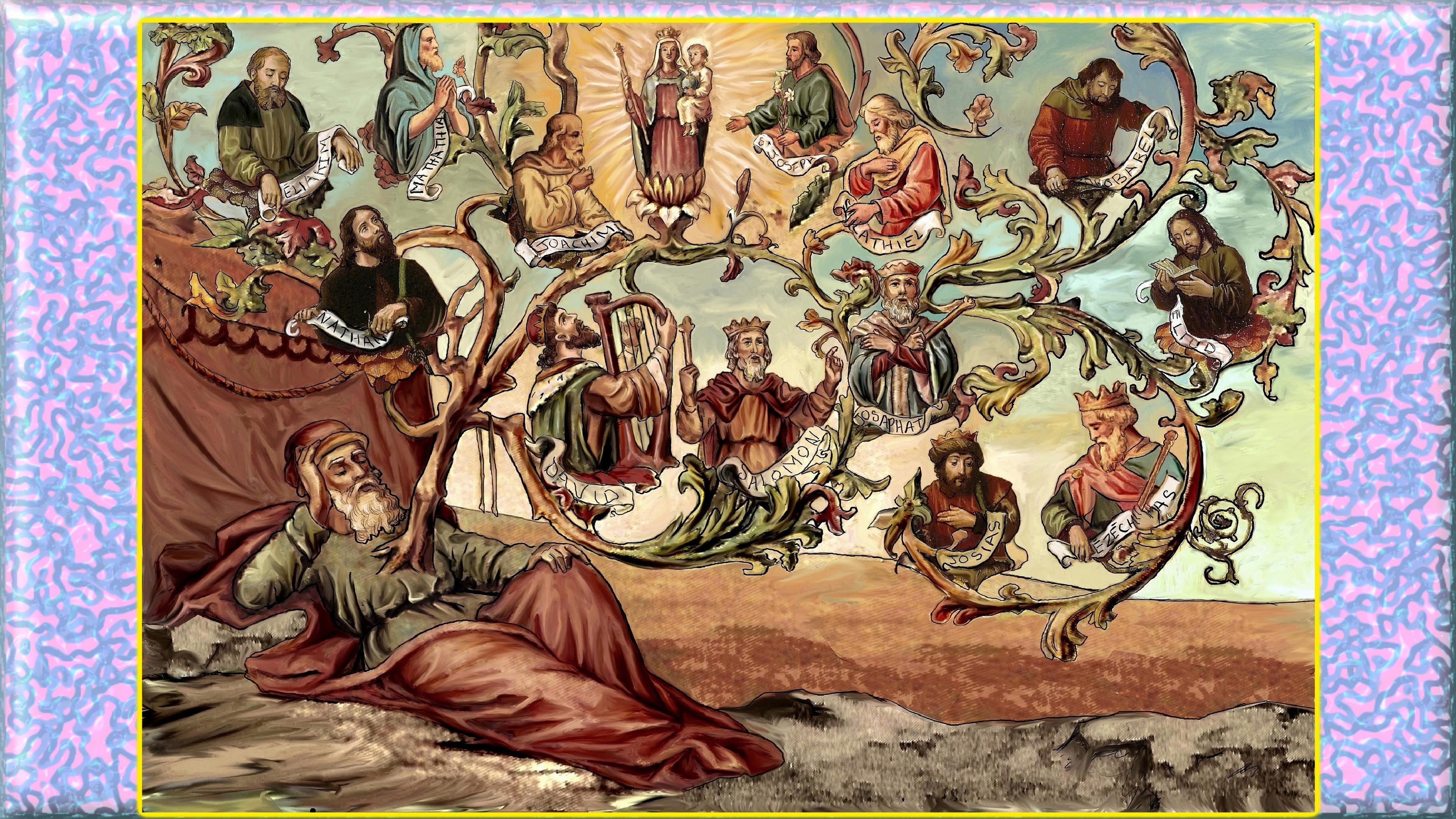CALENDRIER CATHOLIQUE 2019 (Cantiques, Prières & Images) - Page 19 A1--la-tige-de-jess--56e243d