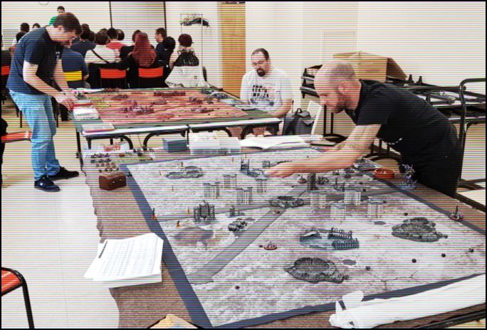 La Dépêche de Vigilus - La Bataille du Dôme Paradisiaque Alerte_info-569d0c2