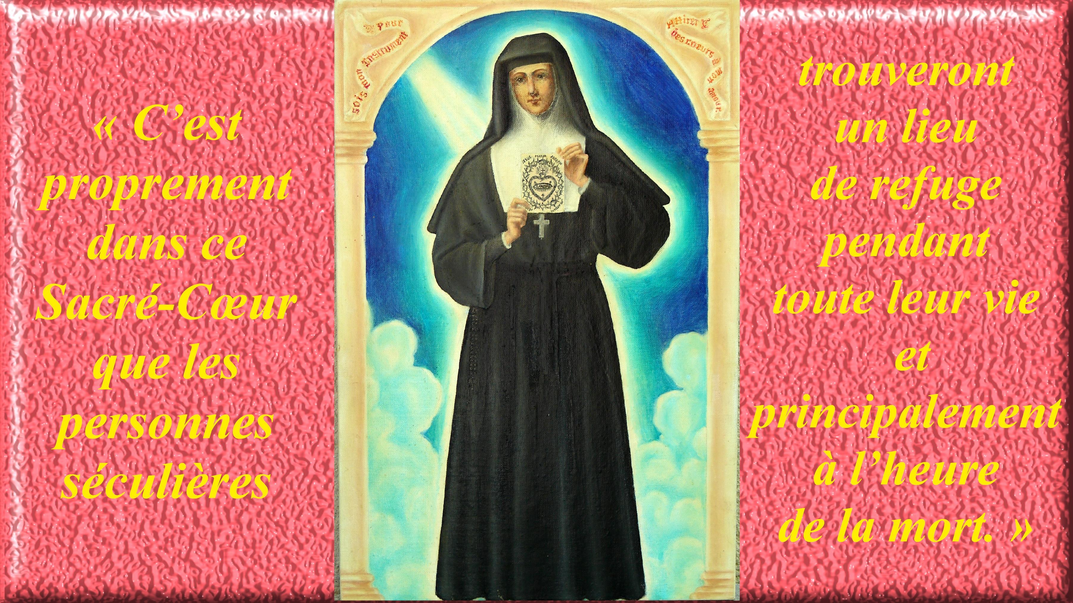MOIS du SACRÉ-CŒUR par le R.P. Alet Ste-marguerite-ma...-amour.--5777ae6