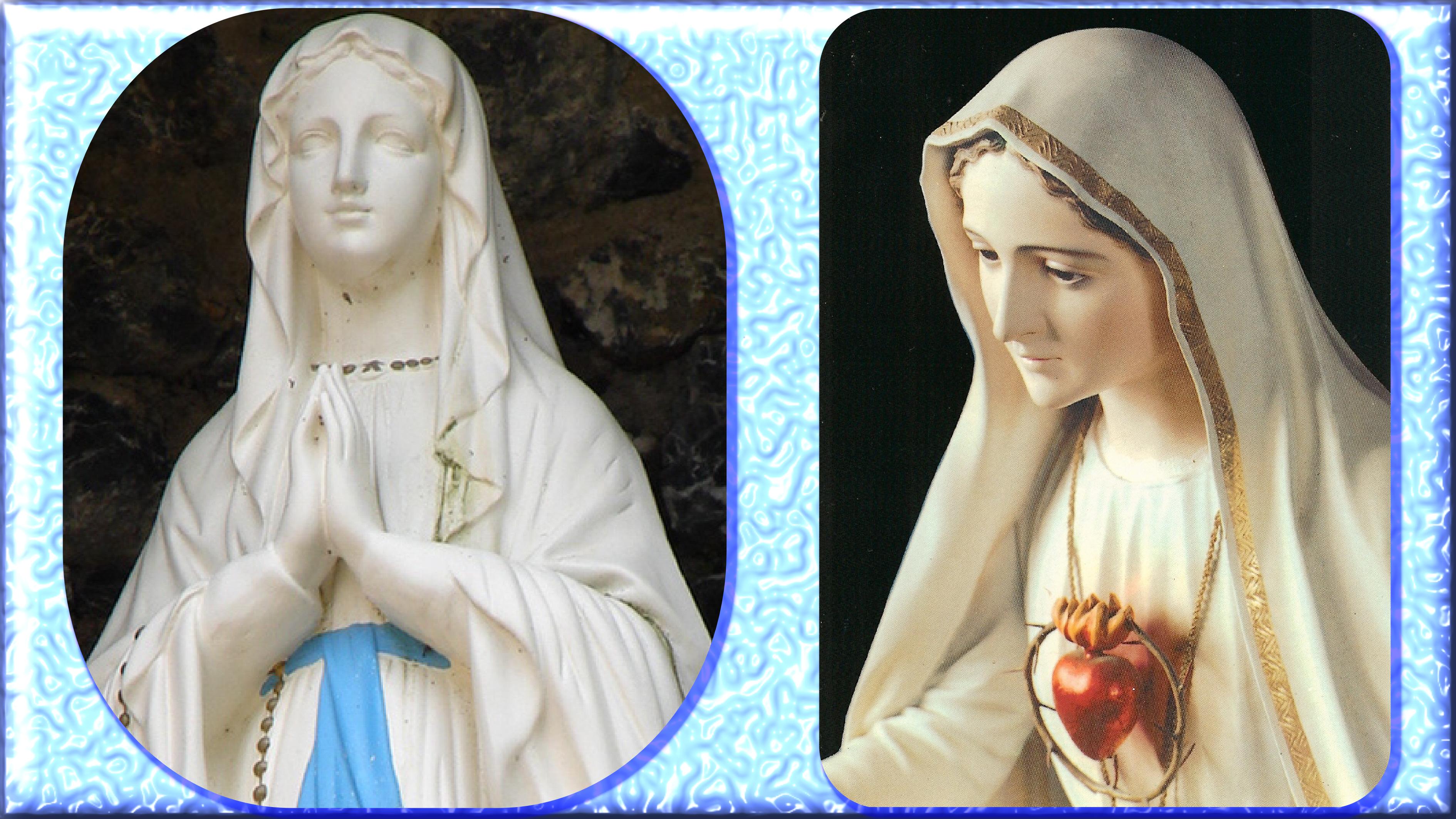 CALENDRIER CATHOLIQUE 2020 (Cantiques, Prières & Images) - Page 13 Notre-dame-de-lou...ima-bis--5753acf